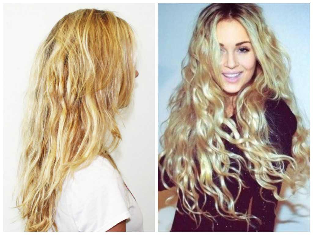 -textura-Nueva-pelo se seca con aire-estilo-Ideas