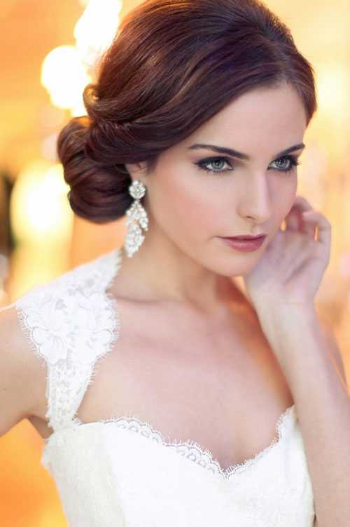 Beautiful-and-Trendy-Bridal-Hairstyles