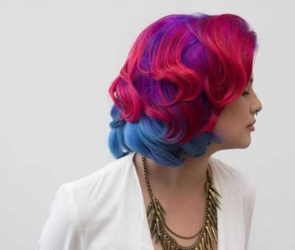 mejores ideas de la tiza del pelo que hay que buscar Fabulas 0001