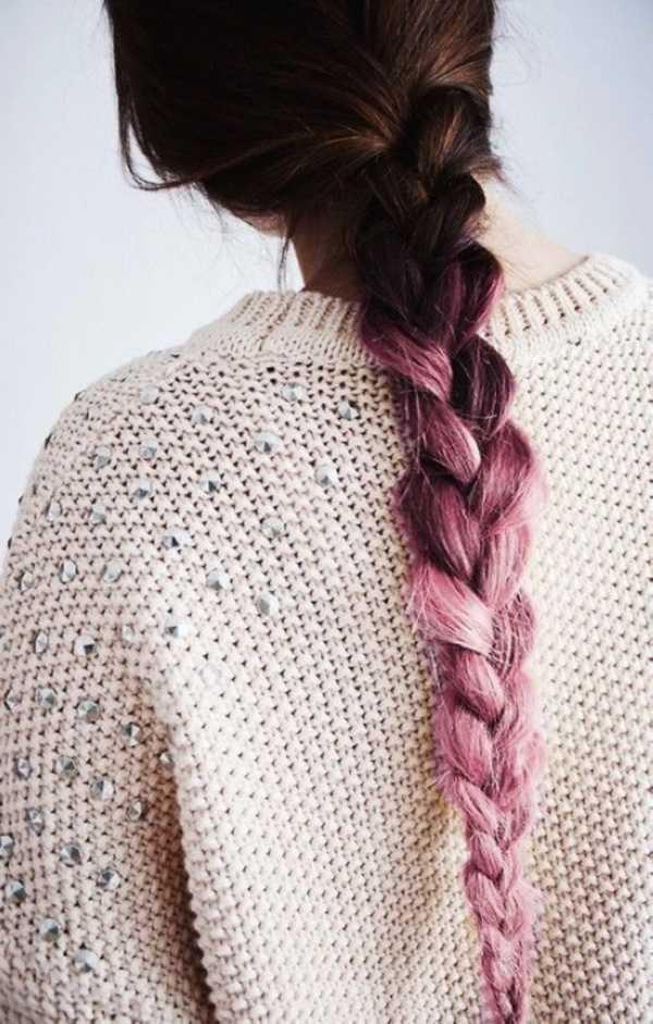 mejores ideas de la tiza del pelo que hay que buscar Fabulas 0031