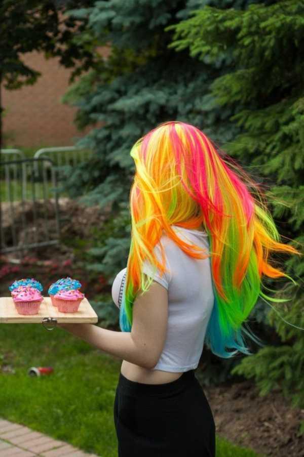 mejores ideas de la tiza del pelo que hay que buscar Fabulas 0091