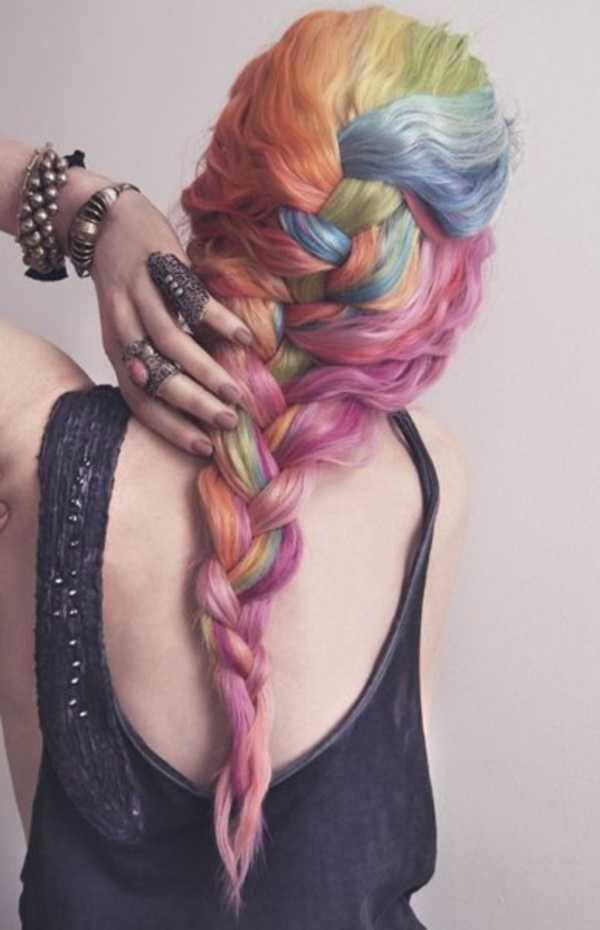 mejores ideas de la tiza del pelo que hay que buscar Fabulas 0261