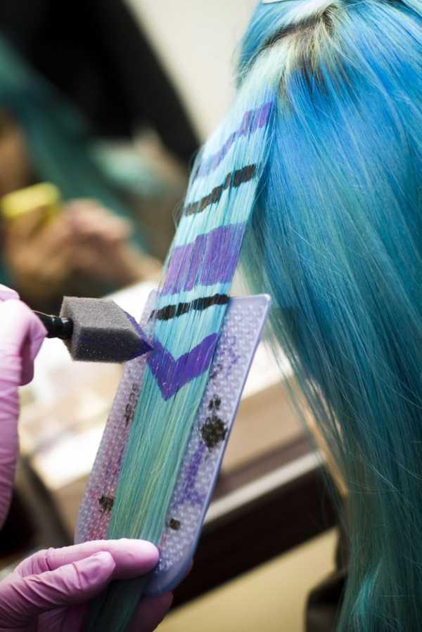 mejores ideas de la tiza del pelo que hay que buscar Fabulas 0311