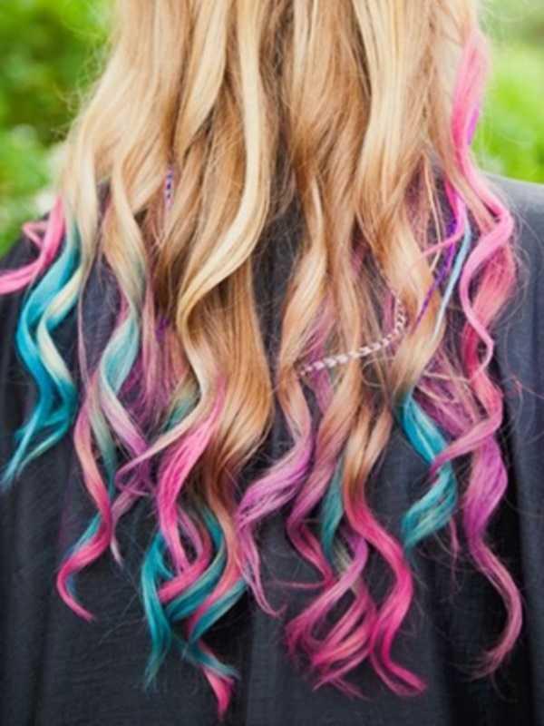mejores ideas de la tiza del pelo que hay que buscar Fabulas 0381