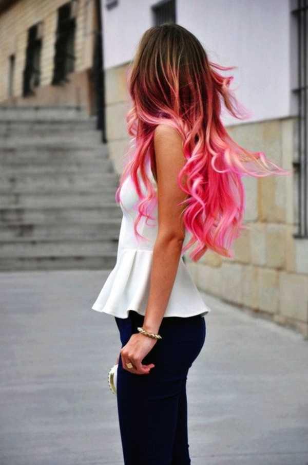 mejores ideas de la tiza del pelo que hay que buscar Fabulas 0411