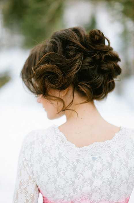 mejores Updos de boda (6)