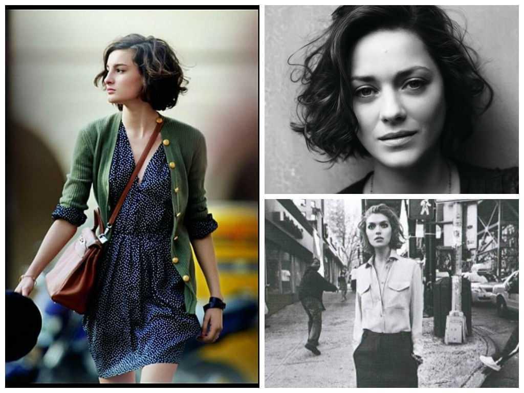 Bohemia-Bob-peinados-Fall-2014-pelo-Trends-Corto-pelo