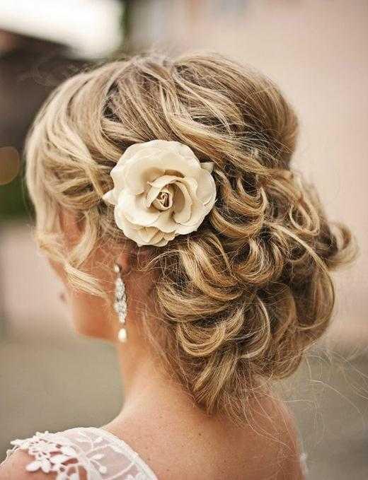 Ideas de peinados de novia