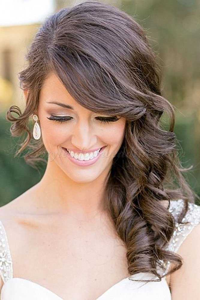 Bridesmaids peinados
