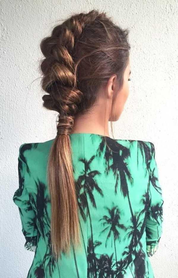 lindo y sucio Beach peinados para Summer0161