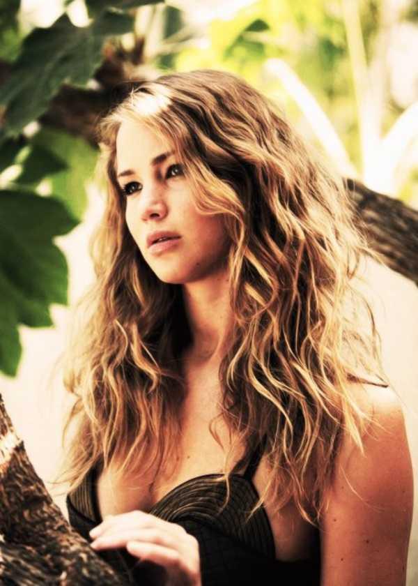 lindo y sucio Beach peinados para Summer0171