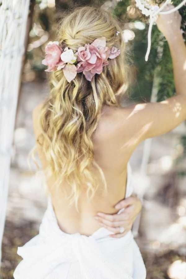 lindo y sucio Beach peinados para Summer0211