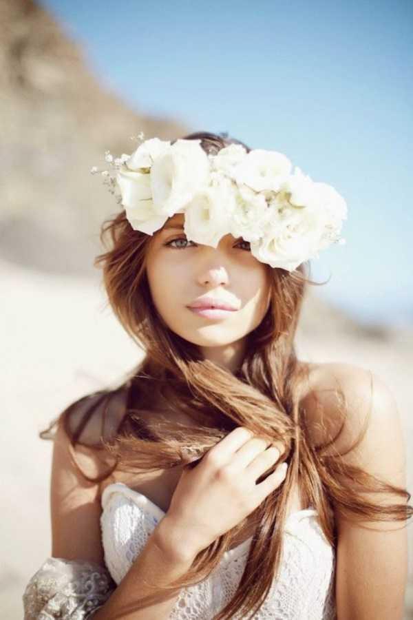 lindo y sucio Beach peinados para Summer0251