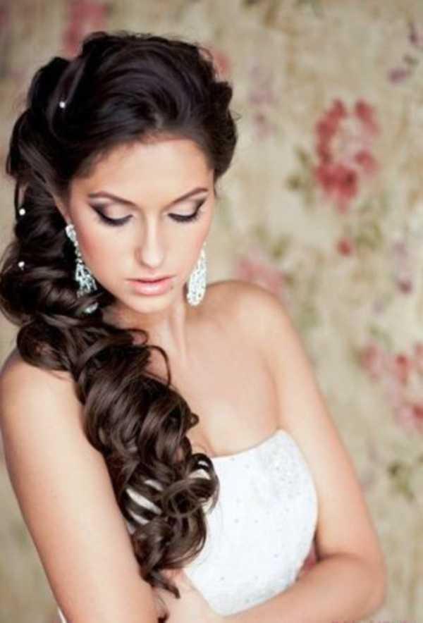 fácil y rápido trabajo peinados para Medio Hair21