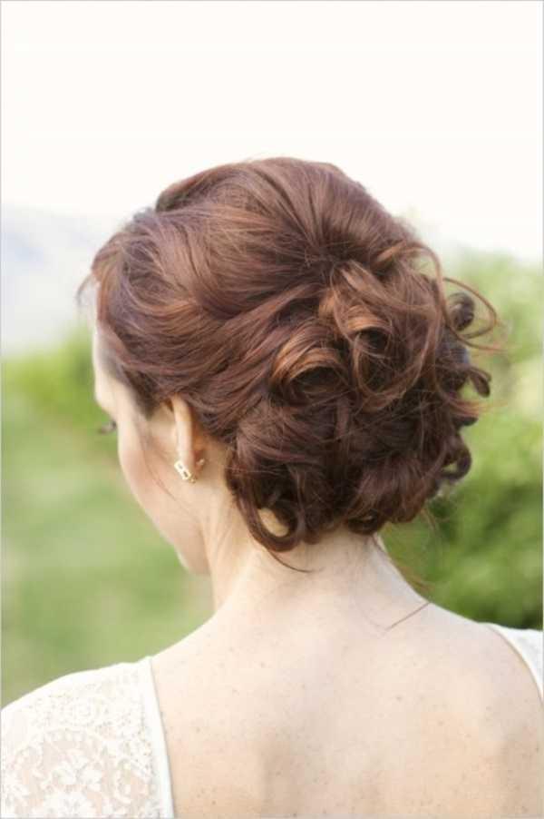 fácil y rápido trabajo peinados para Medio Hair28