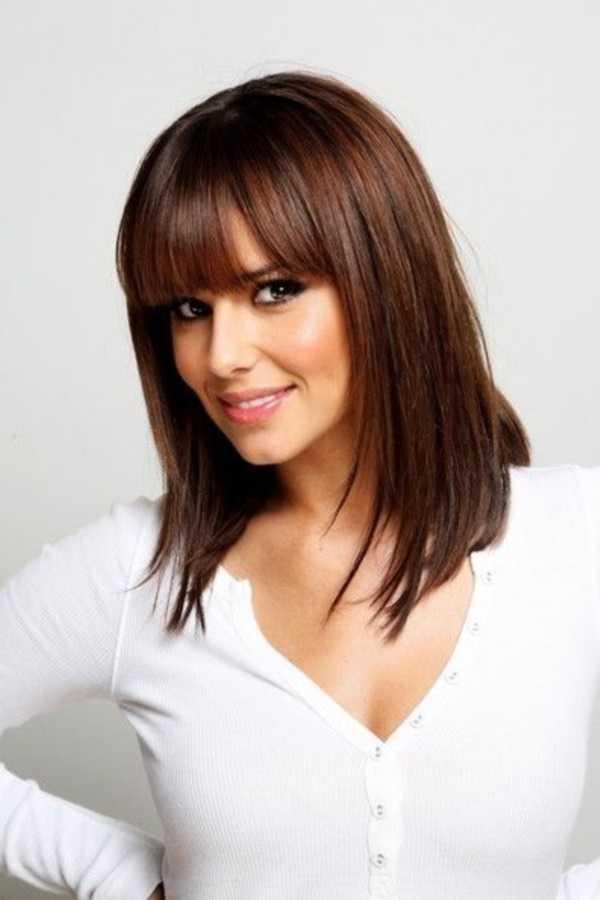 fácil y rápido trabajo peinados para Medio Hair9
