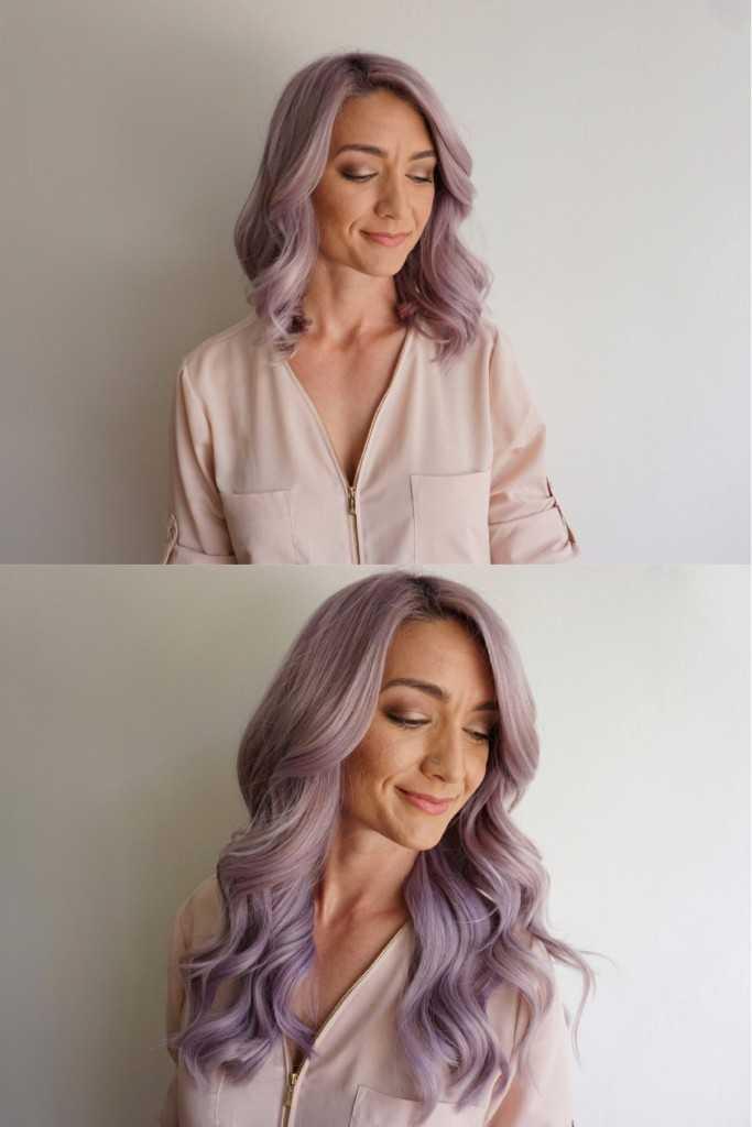 Clip en extensiones de cabello | CGH estilo de vida