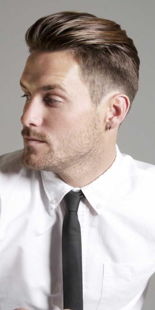 corte de pelo con diferentes diseños de cuerpo entero para los hombres 2016