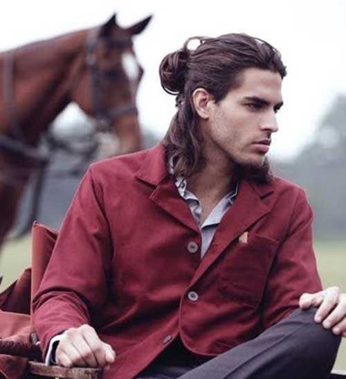 Hairstyles-for-Men-with-Long-Hair