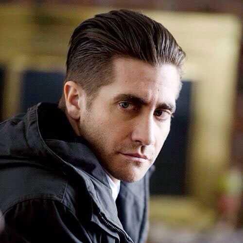 Jake Gyllenhaal pelo - Prisioneros del corte de pelo