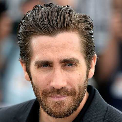 Jake Gyllenhaal Corte De Pelo Los Mejores Peinados