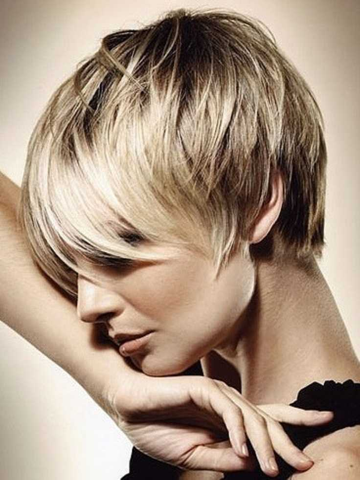 Layered-Pixie-Haircut