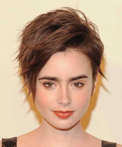 Pixie Lily Collins