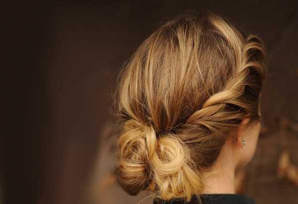 Messy-peinados-para-largo-pelo medio-y