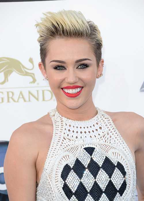 Miley-