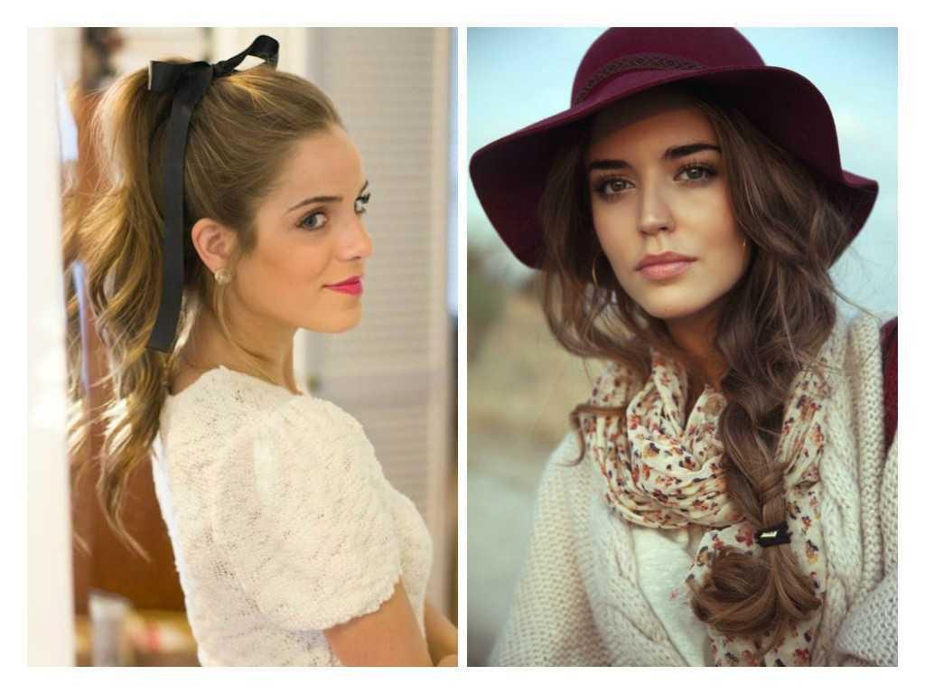 New-Peinado-Ideas-para-Long-pelo-Nuevo-Año-peinados