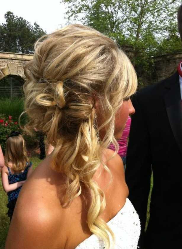 Prom peinados 2016 ...