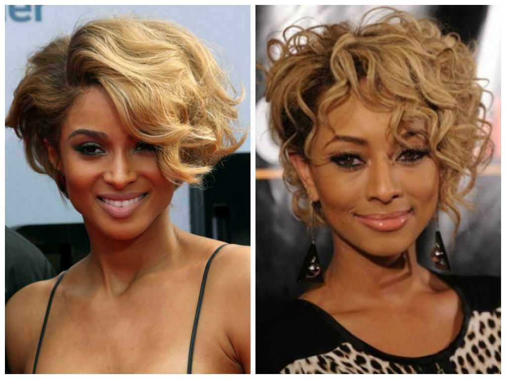 La-Mejor-Sacudidas-para-Negro-Mujeres-con-Ronda cara formas