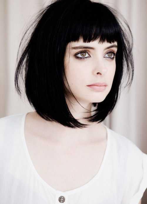 Despeinado-corto-pelo