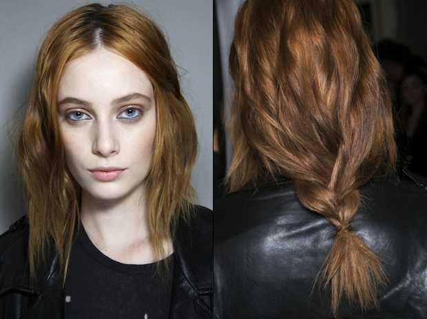 Un-hecho-trenza-2015-pelo-tendencias a medio-largo-pelo