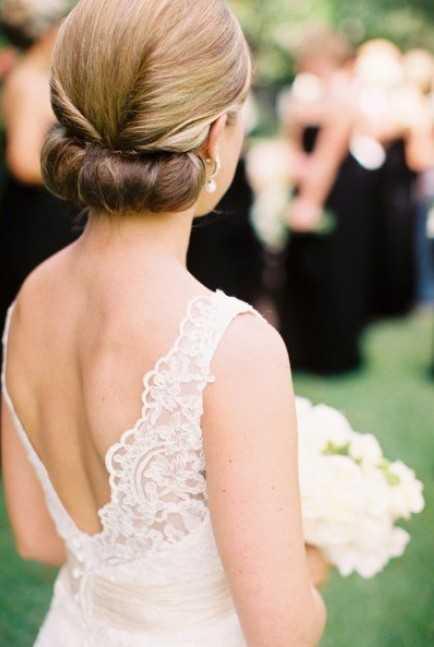 Updos para la boda - Updos boda románticos 2013-2014