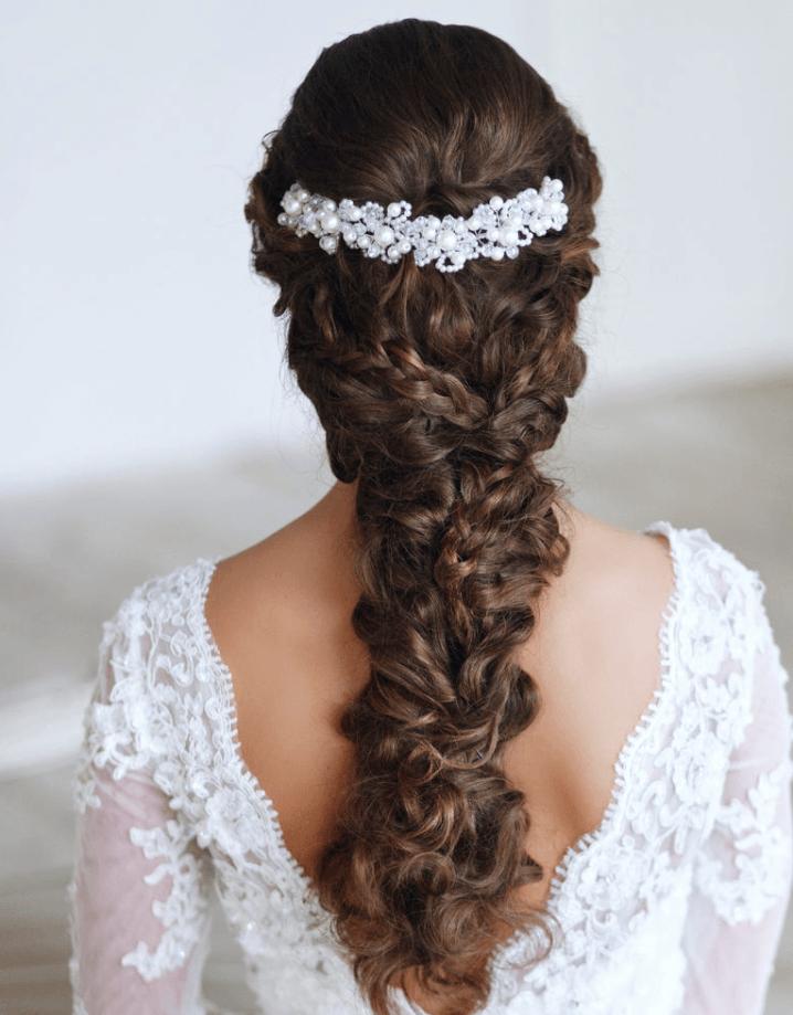 Los peinados de boda que usted debe tener