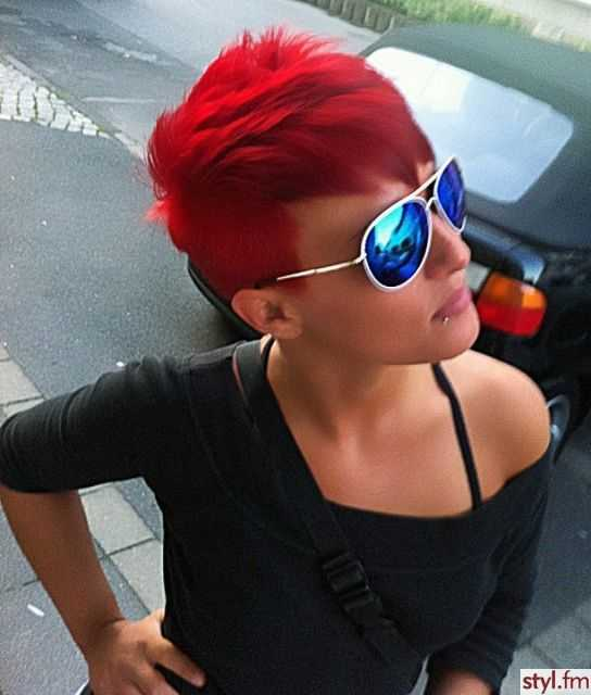 bright-red-hair-shaved-sides