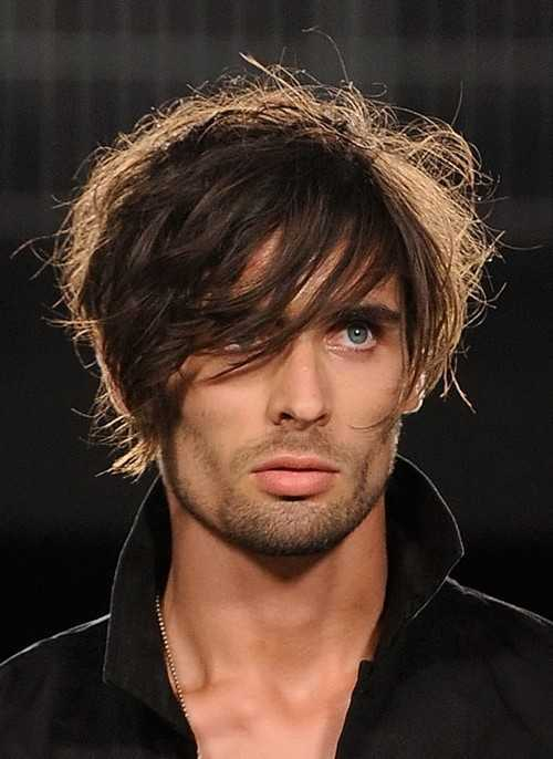 peinado calado para los hombres 2016