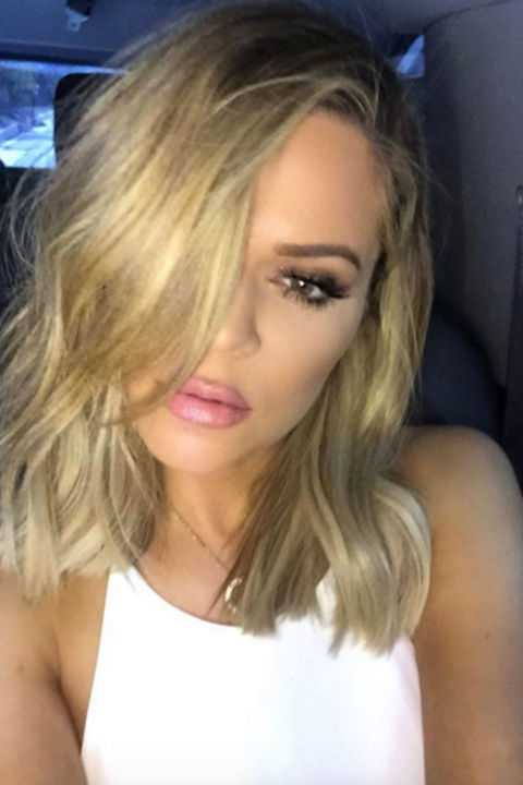 khloe-kardashian-short-hair-long-bob