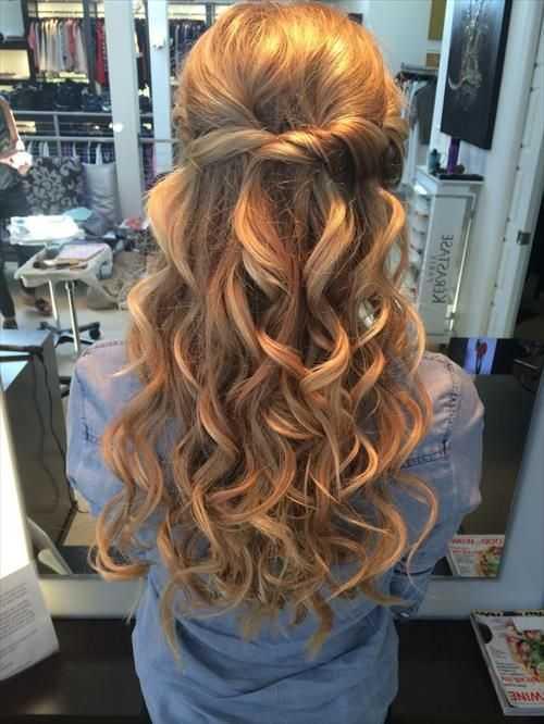prom-peinado