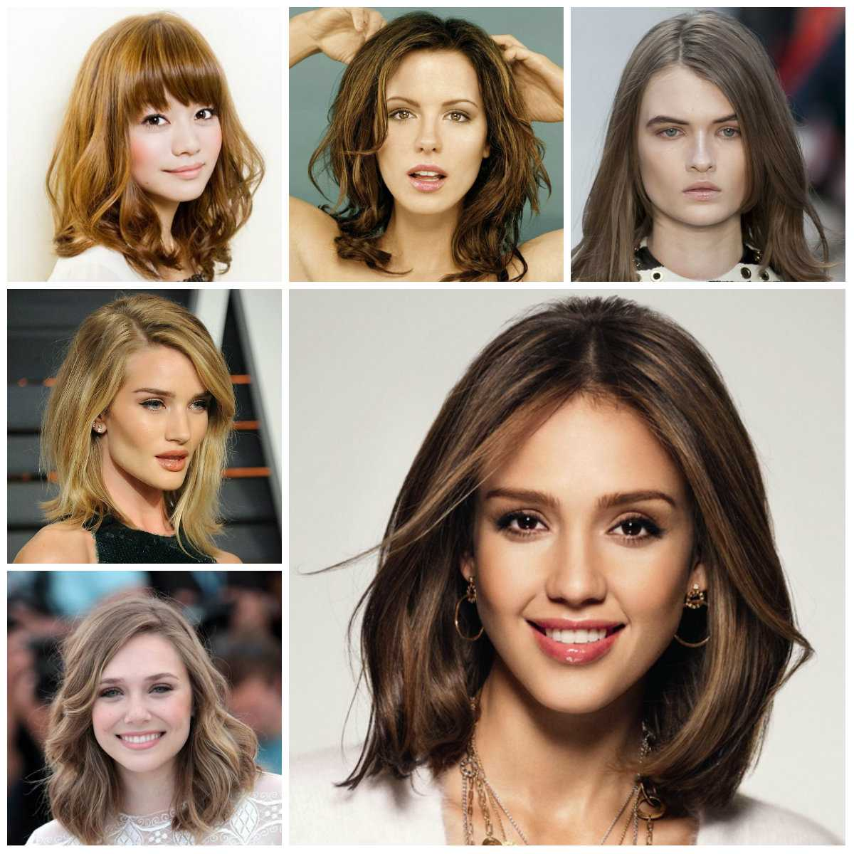 shoulder-length-hairstyle-2016