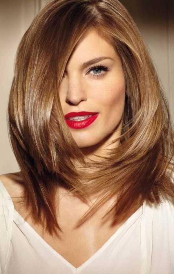 cortes de pelo espeso cabello para probar en 20160041