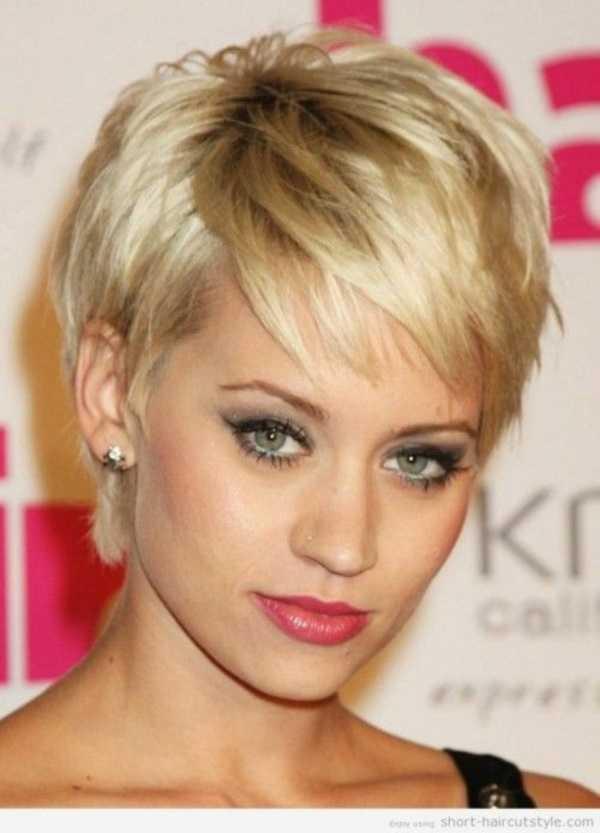 cortes de pelo espeso cabello para probar en 20160261