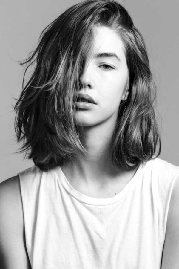 cortes de pelo espeso cabello para probar en 20160361