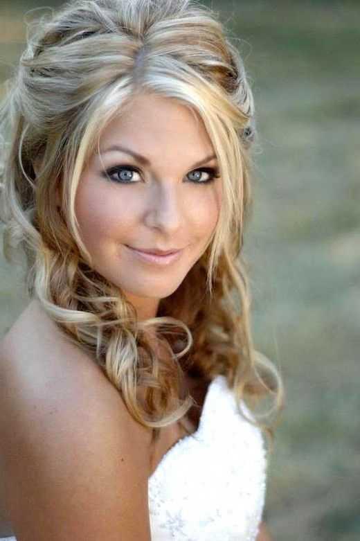 cortes de pelo de longitud media para bodas