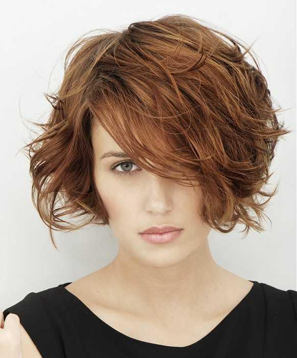 desordenado corta peinados