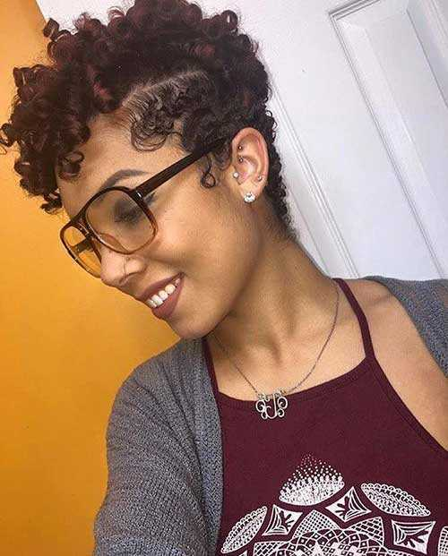 Las mujeres de África peinados-14
