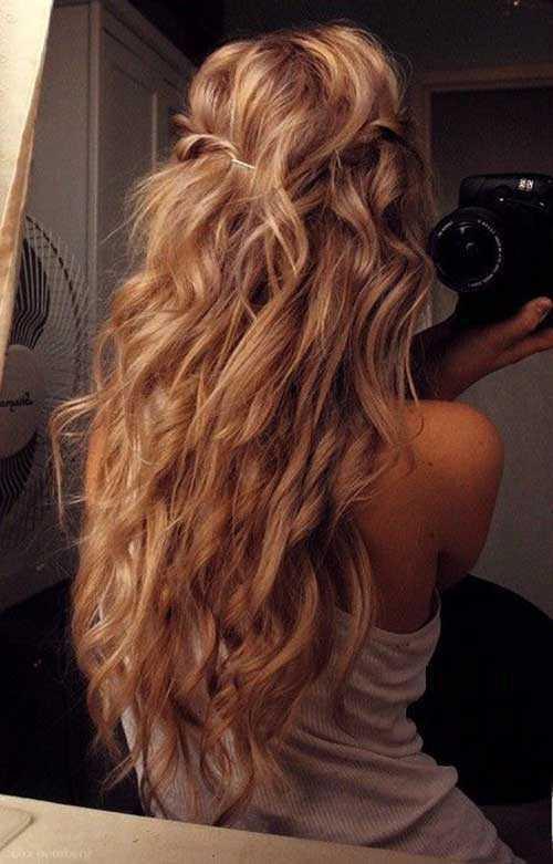 Cortes de pelo para el pelo rubio largo-14