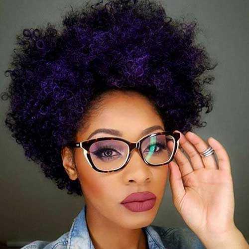 Las mujeres de África peinados-18