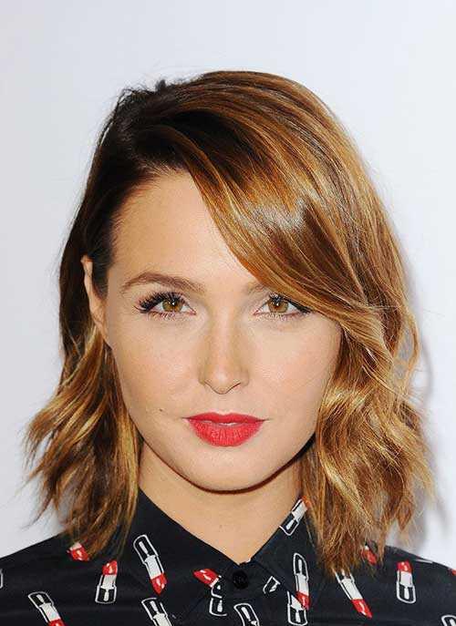 Celebrity peinados cortos-20